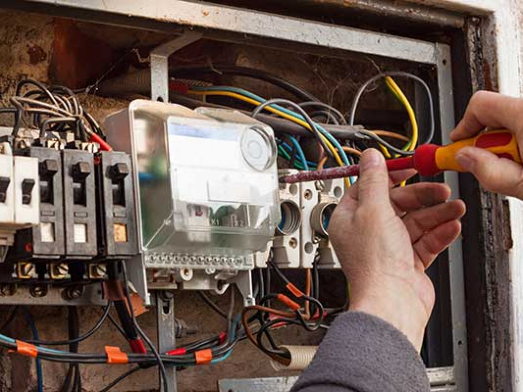 3 reasons you can count on us for your electrical services